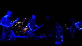 Isis - Wills Dissolve (live Ljubljana 2009) HD