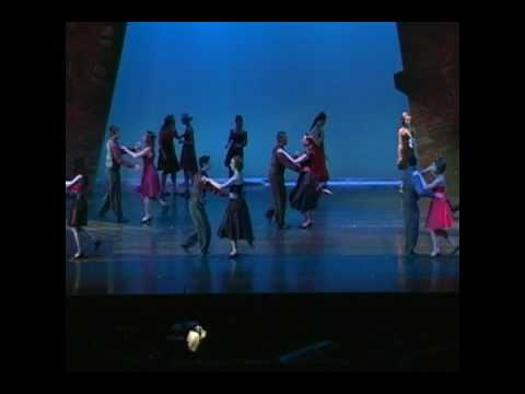 Canyon Concert Ballet 2009 Compilation