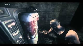 Chronicles of Riddick: Assault on Dark Athena HD Walkthrough part 1