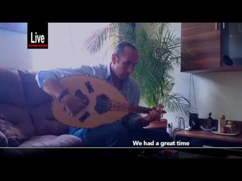 Alunan Musik Padang Pasir yang Meneduhkan Hati