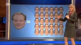 heute show - Folge 9 Satire mit Oliver Welke Gast Olaf Schubert Teil 2