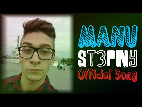 MANU - 200.000 SORRISI  (St3pNy Official Song)