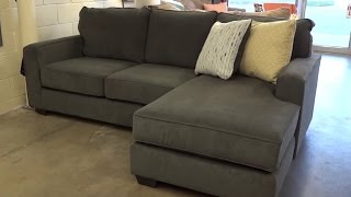 Ashley Furniture Hodan Marble Sofa Chaise 797 Review