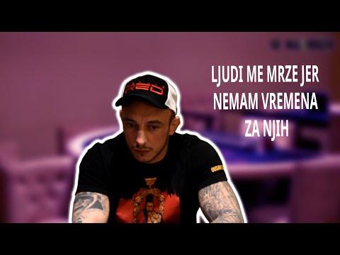 U klinču #28 Dušan Džakić: Zbog jednog čoveka bih se vratio iz penzije