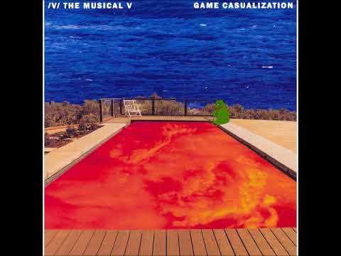 14 Casualization - The Benis - /v/ the Musical V