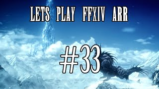 Lets Play FFXIV ARR #33: Beast Tribe Dailies