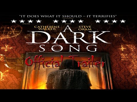 A DARK SONG Official Trailer (2017) HORROR - Steve Oram [HD]