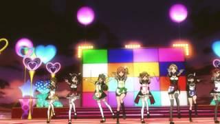 Клип по аниме-Love Live