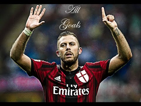 Jeremy Menez | Ac Milan | All Goals | 2014/2015 HD