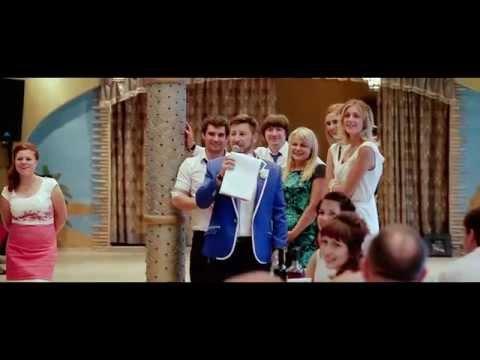 Ведущий в Тольятти делает отличную свадьбу.