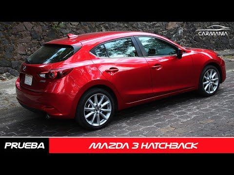 Mazda 3 Hatchback a prueba - CarManía