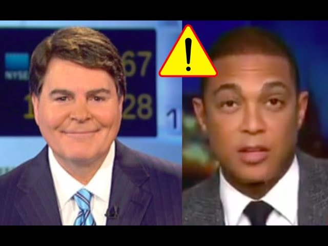 Fox News Analyst Calls CNN's Don Lemon A Racist, Hypocritical idiot For