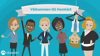 Hemkärt - Hemstädning i Stockholm(, 2017-09-11T11:51:14.000Z)