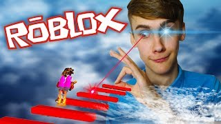 IS MY OBBY! * No One Hate It! * (Roblox)