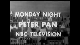original January 1956 NBC promo for