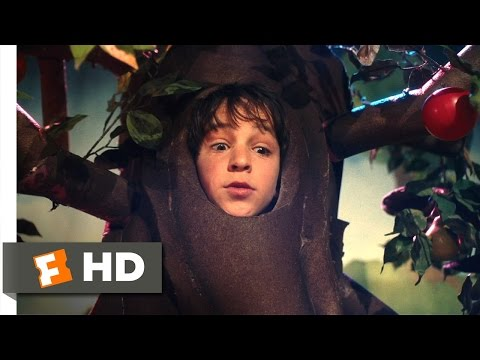 Diary of a Wimpy Kid (2010) - The Wonderful Wizard of Oz Scene (5/5) | Movieclips