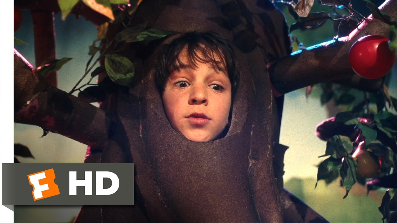 ... Kid (5/5) Movie CLIP - The Wonderful Wizard of Oz (2010) HD - YouTube