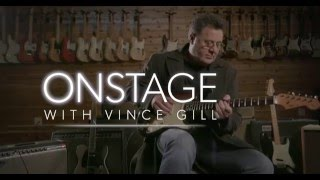Guitar Center OnStage with Vince Gill