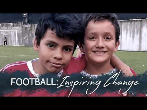 Football: Inspiring Change - A Costa Rica Charity Program