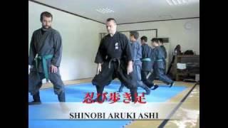 京都 忍術 不動心 道場 | 忍法の体変術 NINPO NO TAIHENJUTSU thumbnail