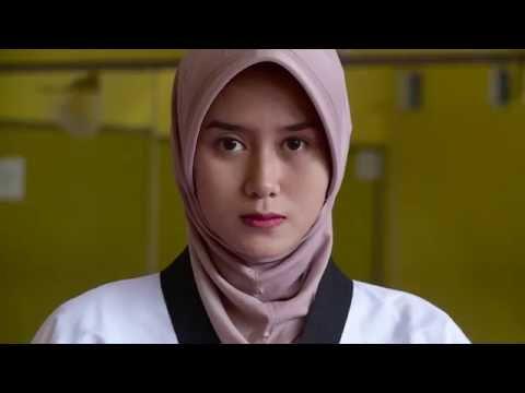 Dibalik Kecantikanya Terdapat Prestasi Menterang Dalam Bidang Tae Kwon Do - NETSPORT