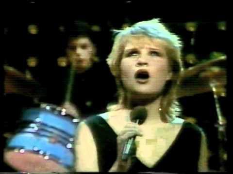 Dislocation Dance Show Me France 1983