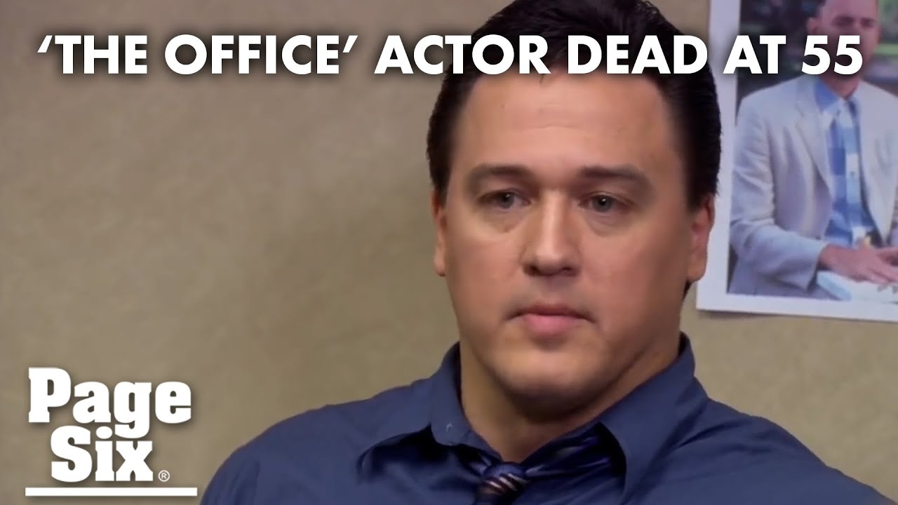 Mark York, known for his role as Billy Merchant in 'The Office,' dies at ...