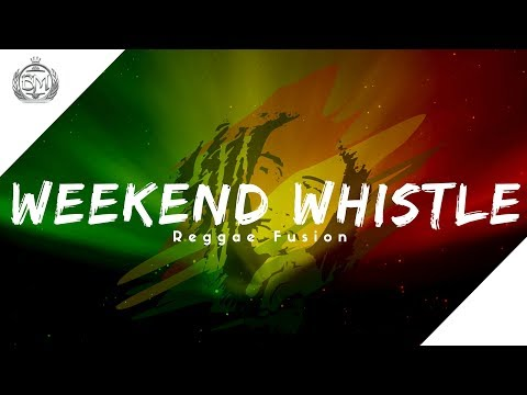 "[REGGAE FUSION TYPE BEAT] ""Weekend Whistle Riddim"" (Prod. Benn-i) 