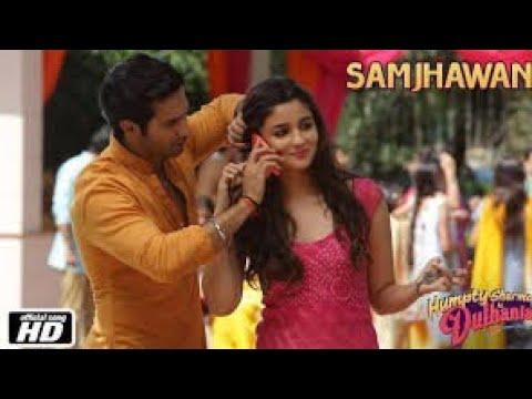 Main Tenu Samjhawan Ki || Female Version - Alia Bharat WhatsApp Status