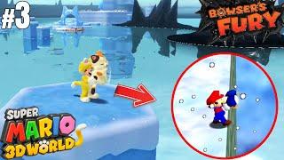 Download EL GATITO PERDIDO ME RECORDÓ A ALGUIEN... - Bowser's Fury #3 Super Mario 3D World - Switch | ZetaSSJ