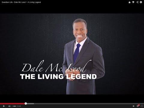 Guardian Group - Dale Mc Leod ~ A Living Legend