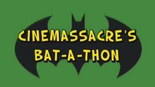 Cinemassacre's Bat-A-Thon