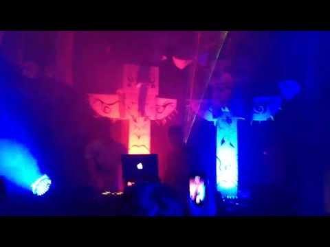 ATLANTIC live @ Skivgarde 1.5, Club Coatelan
