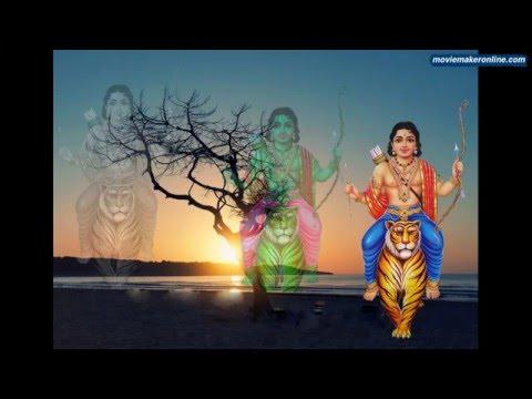 shanker-ka-ladla-tannaya-(-swamy-darshan-dedoji-tumhara-)||ayyappa-swamy-song||