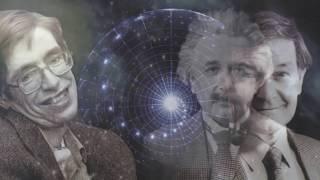 Stephen Hawking - Big-Bang y la Teoría del Todo