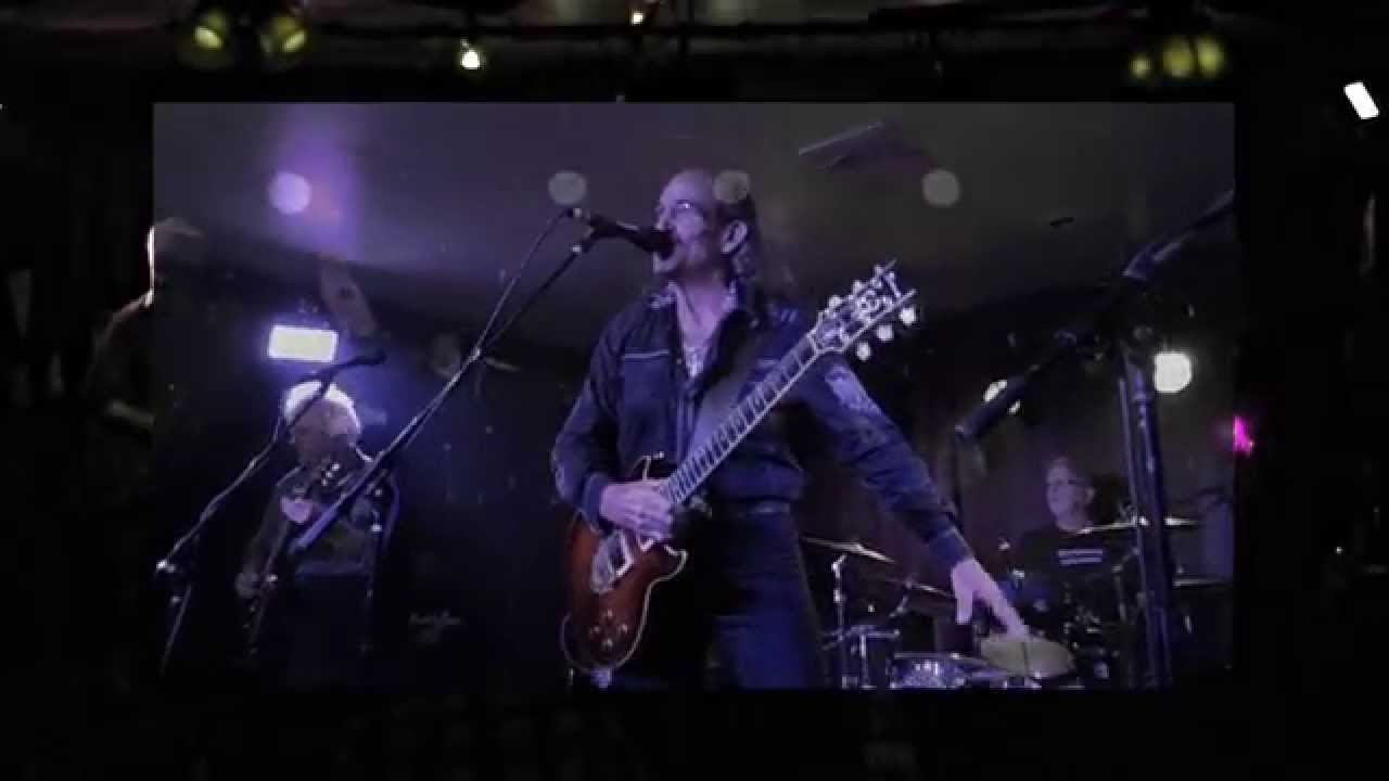 Bubble Puppy - Only a Loner - Live at Fitzgerald's - 11-21 ...