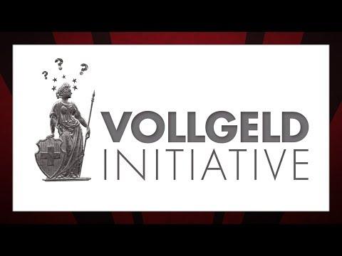 Die Vollgeld-Initiative | Deville | SRF Comedy