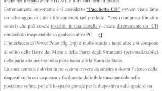pp 00 power point 2007 riferimenti alla versione 2003 wmv