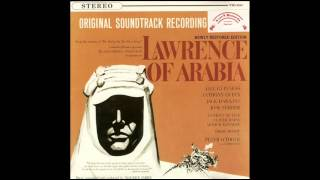 Lawrence Of Arabia | Soundtrack Suite (Maurice Jarre)