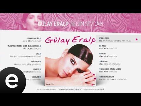 Dinle (Remix) (Gülay Eralp) Official Audio #dinle #gülayeralp