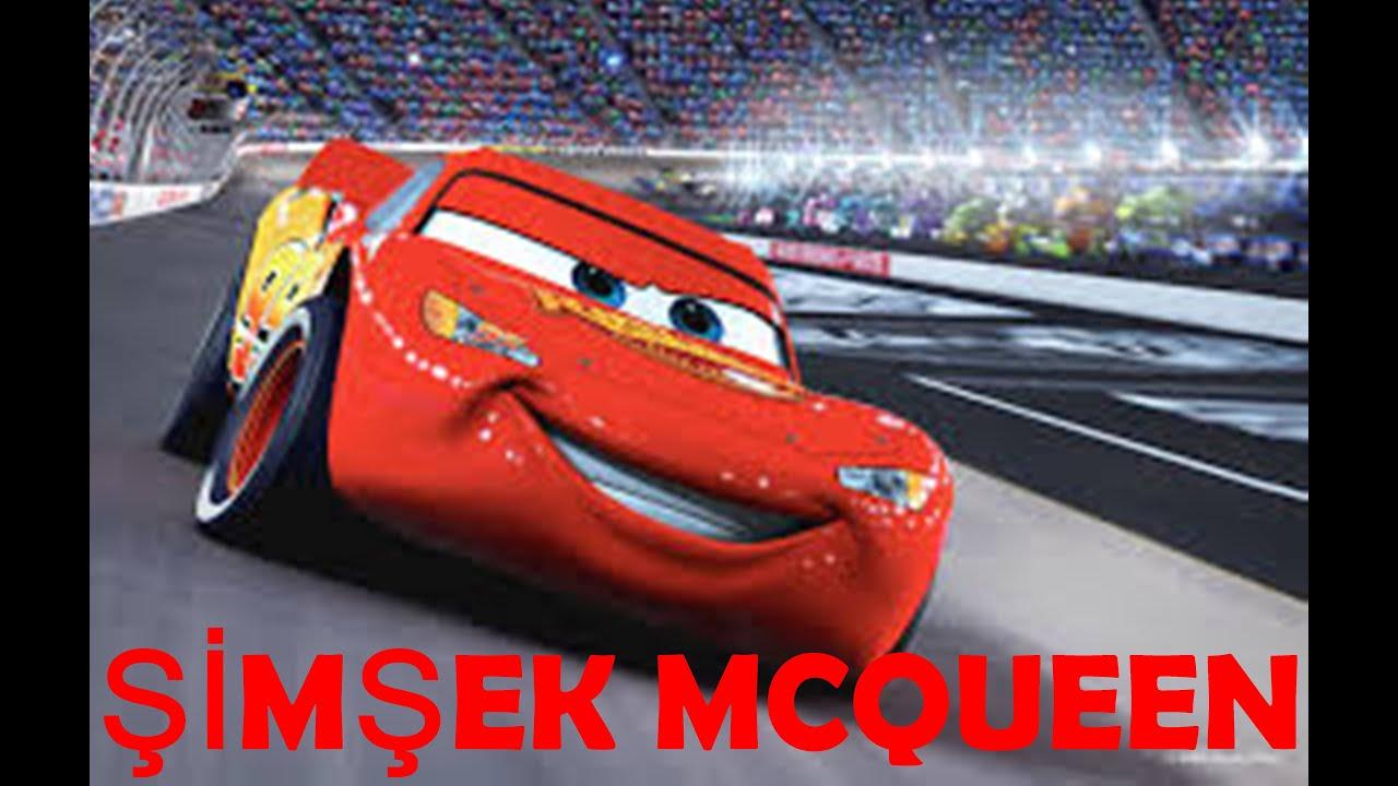 Karakterler Otomobil 2: adlar ve fotoğraflar