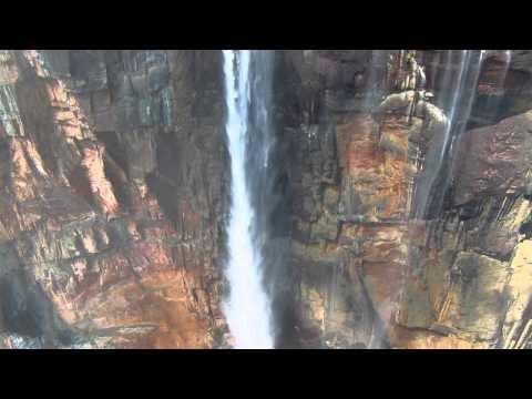 E. S. Posthumus - Nara (BBC Planet Earth videoclip)