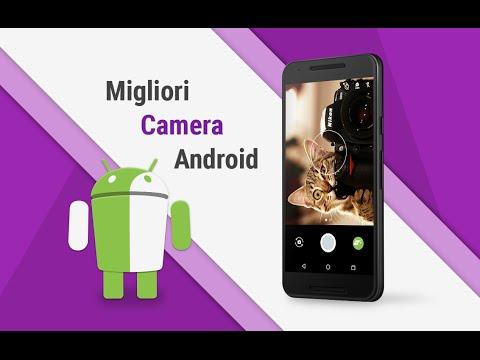 Migliori App Fotocamera Android ITA da TuttoAndroid   n.5