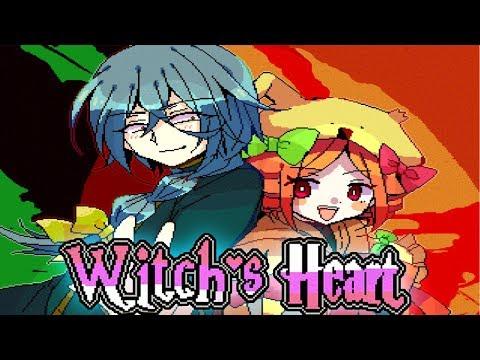 ¡¡ UN FINAL INESPERADO !! - Witch´s Heart #9 (RUTA ASHE) en Español