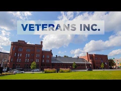 Veterans Inc. 2016