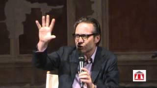 Lezione Magistrale di Massimo Recalcati - 2 aprile 2014