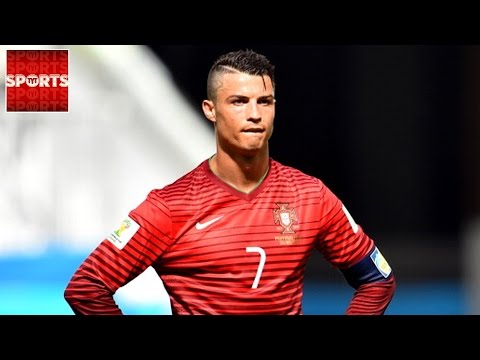 Would Ronaldo Ever Quit Like Messi?