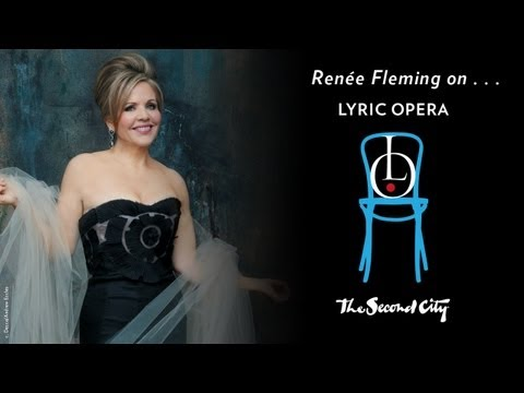 Renée Fleming on The Second City Guide to the Opera