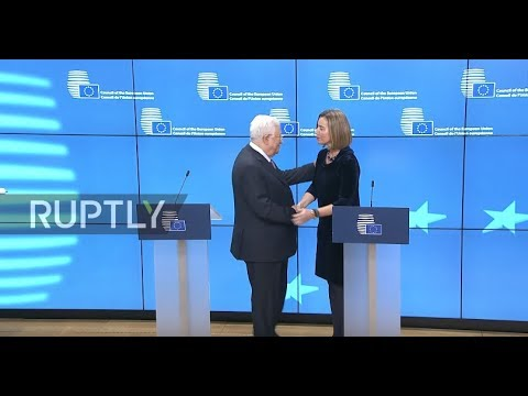 Belgium: EU reaffirms support for Jerusalem as shared capital in two-state solution