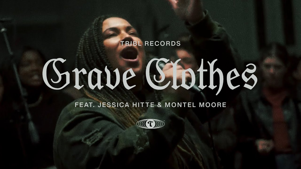 Grave Clothes (feat. Jessica Hitte & Montel Moore)